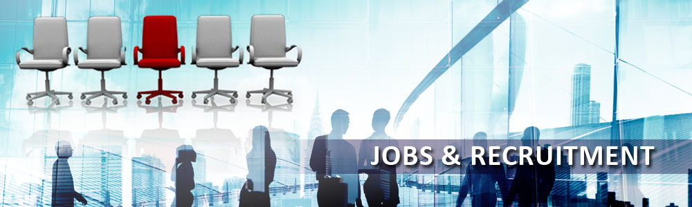 Jobs And Recruitment  Newspaper Classified Advertisement