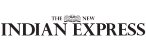 Book The Indian Express English Newspaper Advertising