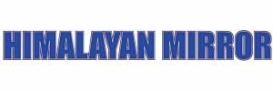 Book Himalayan Mirror English Newspaper Advertising