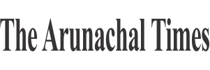 Book The Arunachal Times English Newspaper Advertising